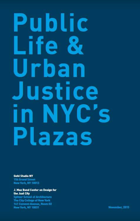 nyc plaza
